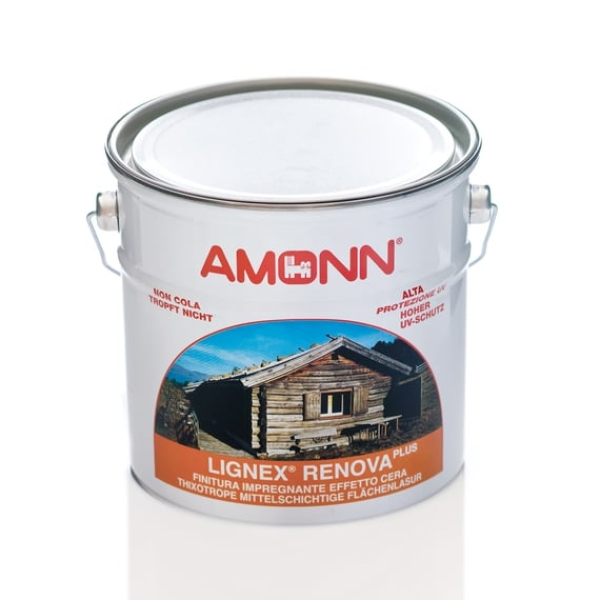Amonn Lignex Renova Plus